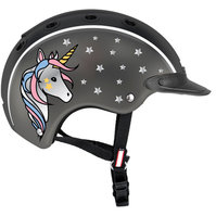 Casco Nori ridehjelm Unicorn