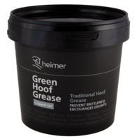 Heimer Green Hoof Grease