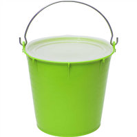 Bøtte 7 liter V-Plast