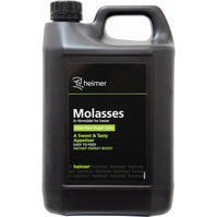 Heimer Molasses melasse 4 liter
