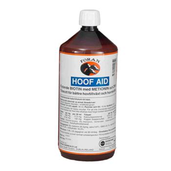 Foran Hoof Aid Biotin 1 liter