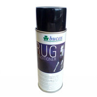 Bucas Rug Conditioner, impregnering spray