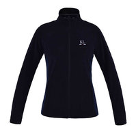 Kingsland Alicante Fleece Jakke Navy