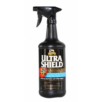Absorbine Ultra Shield fluespray 946ml