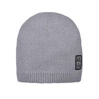 Kingsland Dilba CD Knitted Hat Light Grey