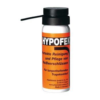 Hypofekt glidelåsrens