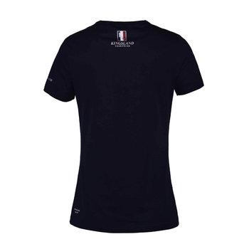 Kingsland Ibiza T-skjorte Navy