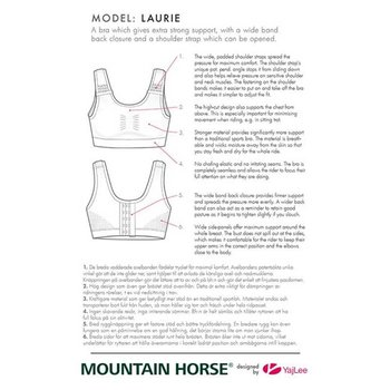 Mountain Horse Laurie Sports-BH