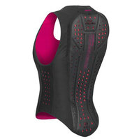 Komperdel 2 Cross vest Light Ladies