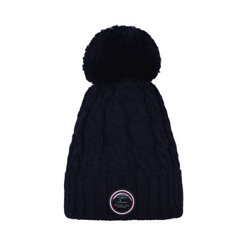 Kingsland Iroquis Ladies Knitted Hat Navy