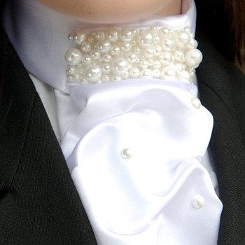 Showquest Contessa med perler