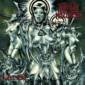 Impaled Nazarene - Latex Cult - LP
