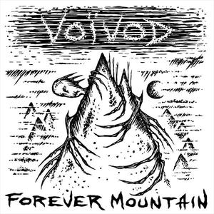 Napalm Death - Voivod - Split - 7