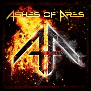 Ashes Of Ares - Ashes Of Ares - LP
