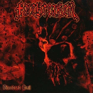 Facebreaker - Bloodred Hell - CD