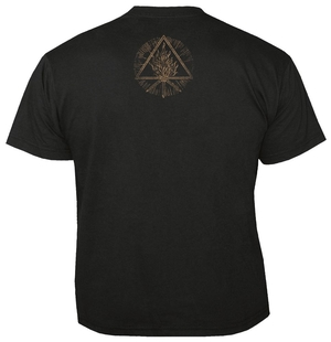 Behemoth - The Satanist - t-shirt