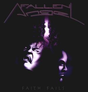 Fallen Angel - Faith Fails - LP