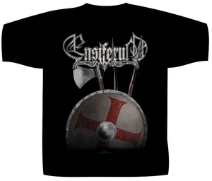 Ensiferum - Viking - t-shirt