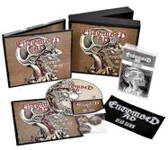 Entombed AD - Dead Dawn - CD-Box-kassett