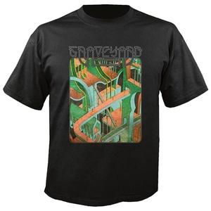 Graveyard - Innocence And Decadence - t-shirt