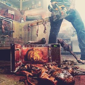 Exhumed - Gore Metal - LP