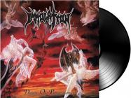 Immolation - Dawn Of Possession - LP