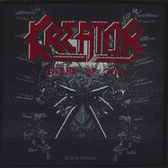 Kreator - Enemy Of God - patch