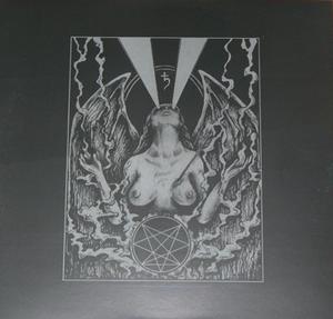 Aosoth - Aosoth - Grå LP