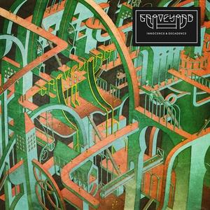 Graveyard - Innocence And Decadence - Yellow LP
