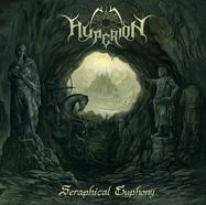 Hyperion - Seraphical Euphony - Grön LP