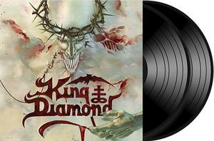 King Diamond - House Of God - LP