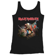 Iron Maiden - The Trooper - herrlinne