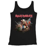 Iron Maiden - The Trooper - tank top