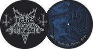 Dark Funeral - Where Shadows Forever Reign - slipmat
