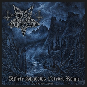 Dark Funeral - Where Shadows Forever Reign - patch