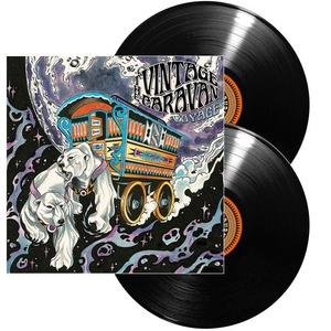 The Vintage Caravan - Voyage - LP