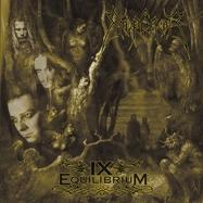 Emperor - IX Equilibrium - Clear LP