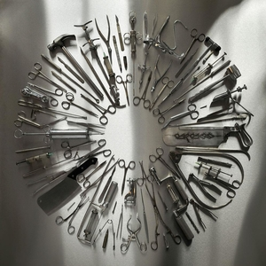 Carcass - Surgical Steel - LP