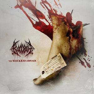 Bloodbath - The Wacken Carnage - LP