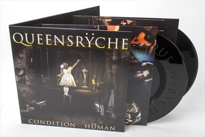 Queensrÿche - Condition Hüman LP