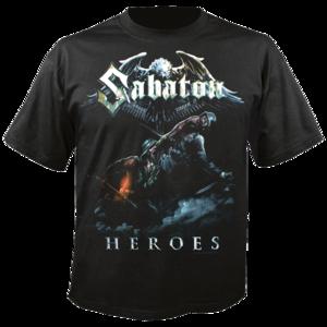 Sabaton - Soldier - t-shirt
