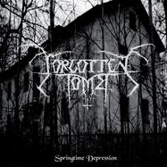 Forgotten Tomb - Springtime Depression - LP