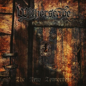 Witherscape - The New Tomorrow - Röd LP
