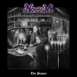 Noctum - The Seance - Purple LP