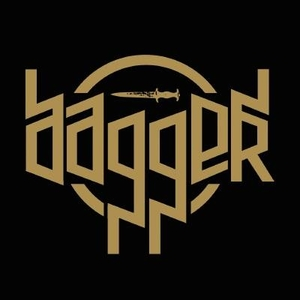 The Dagger - Mainline Riders - Guld 7