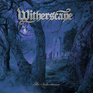 Witherscape - The Inheritence - LP-CD