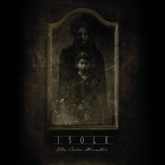 Isole - The Calm Hunter - Grön LP
