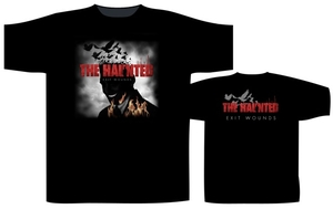 The Haunted - Exit Wounds - t-shirt
