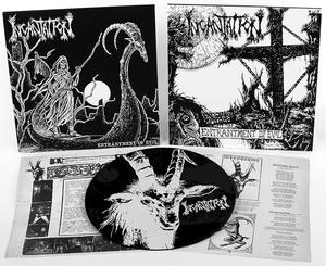 Incantation - Entrantment Of Evil - LP