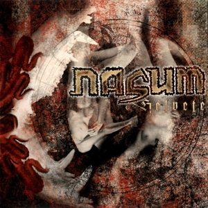 Nasum - Helvete - LP